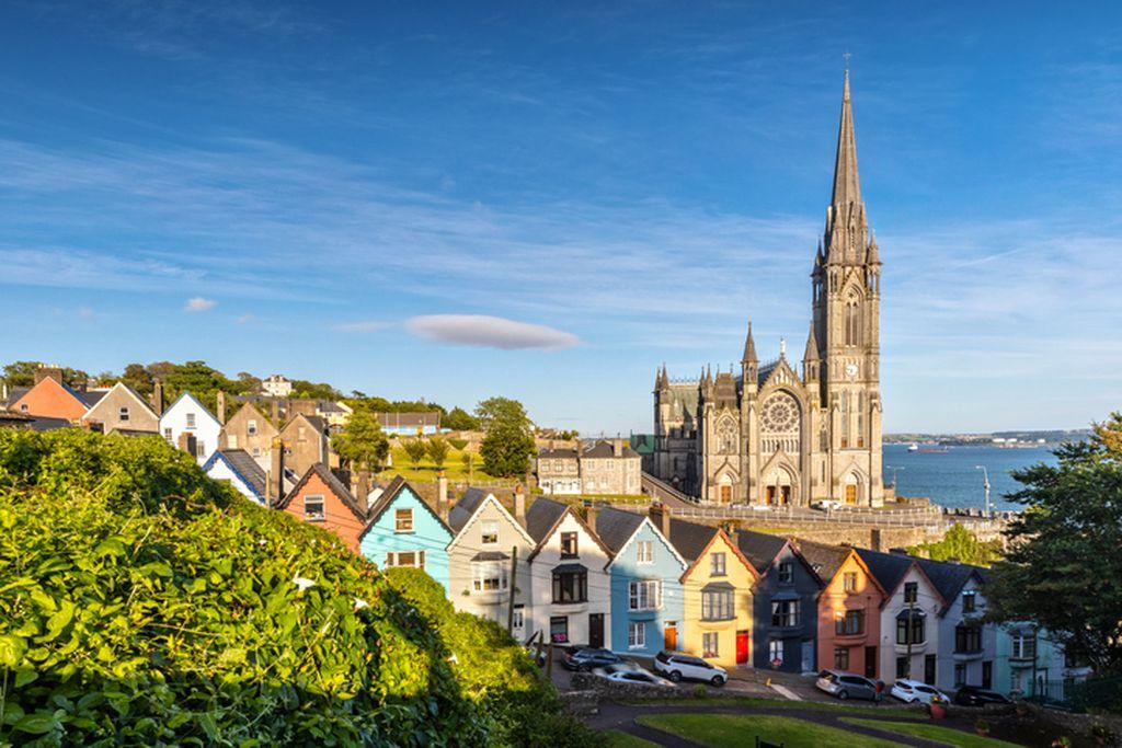 Cobh, Irska - 2