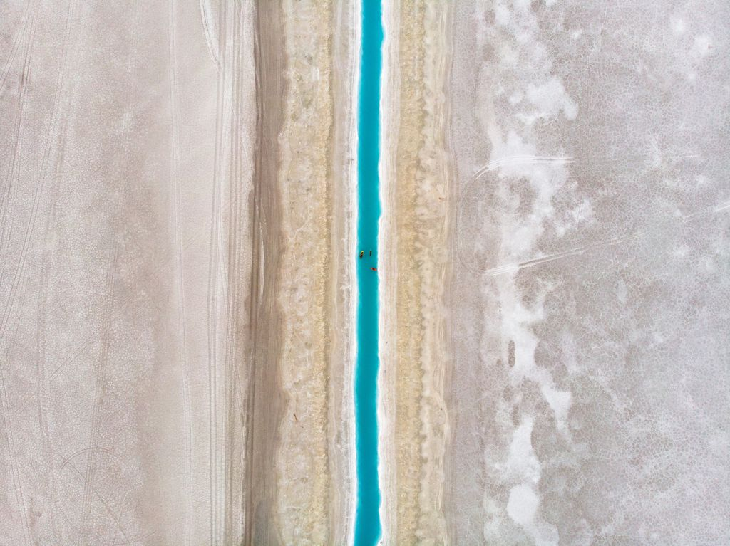 Kanal iz zraka