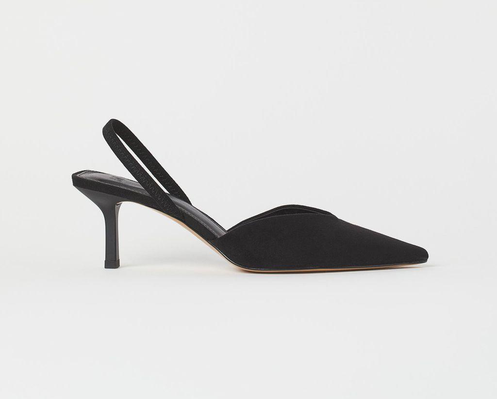 Cipele otvorenih peta iz trgovina - ljeto 2021. - 8