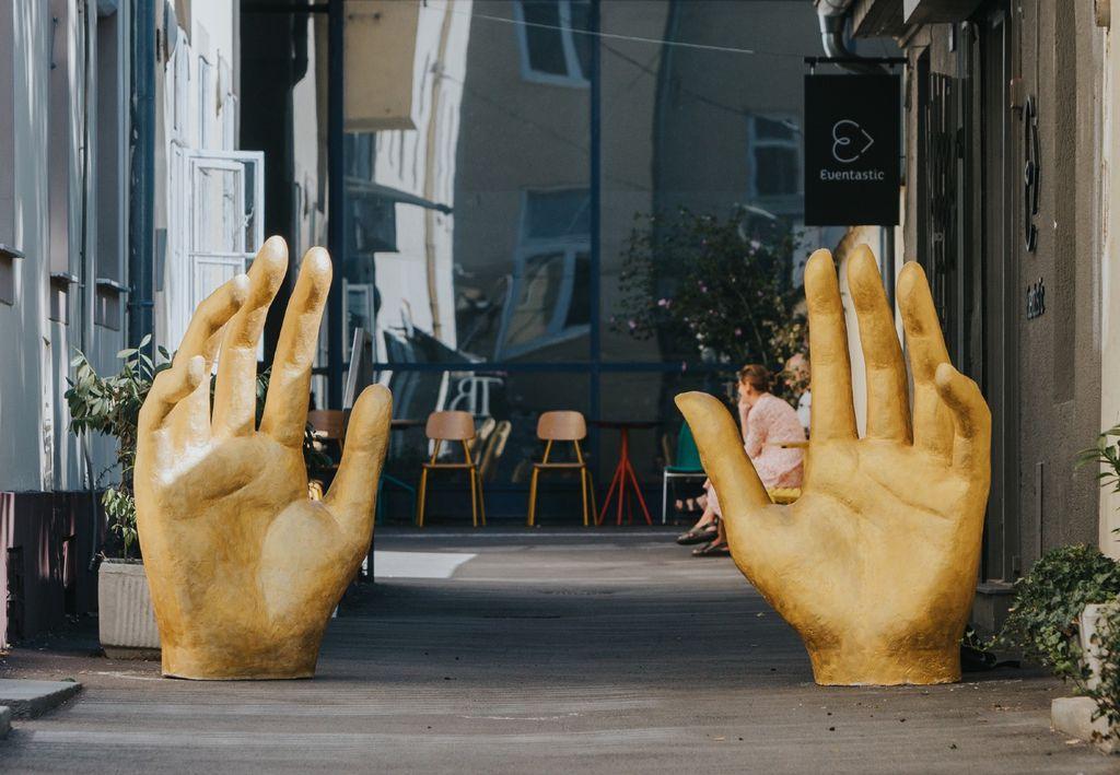 Zlatne ruke (The All)