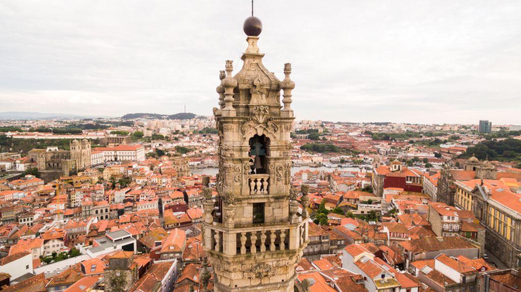 Porto, Portugal - 1