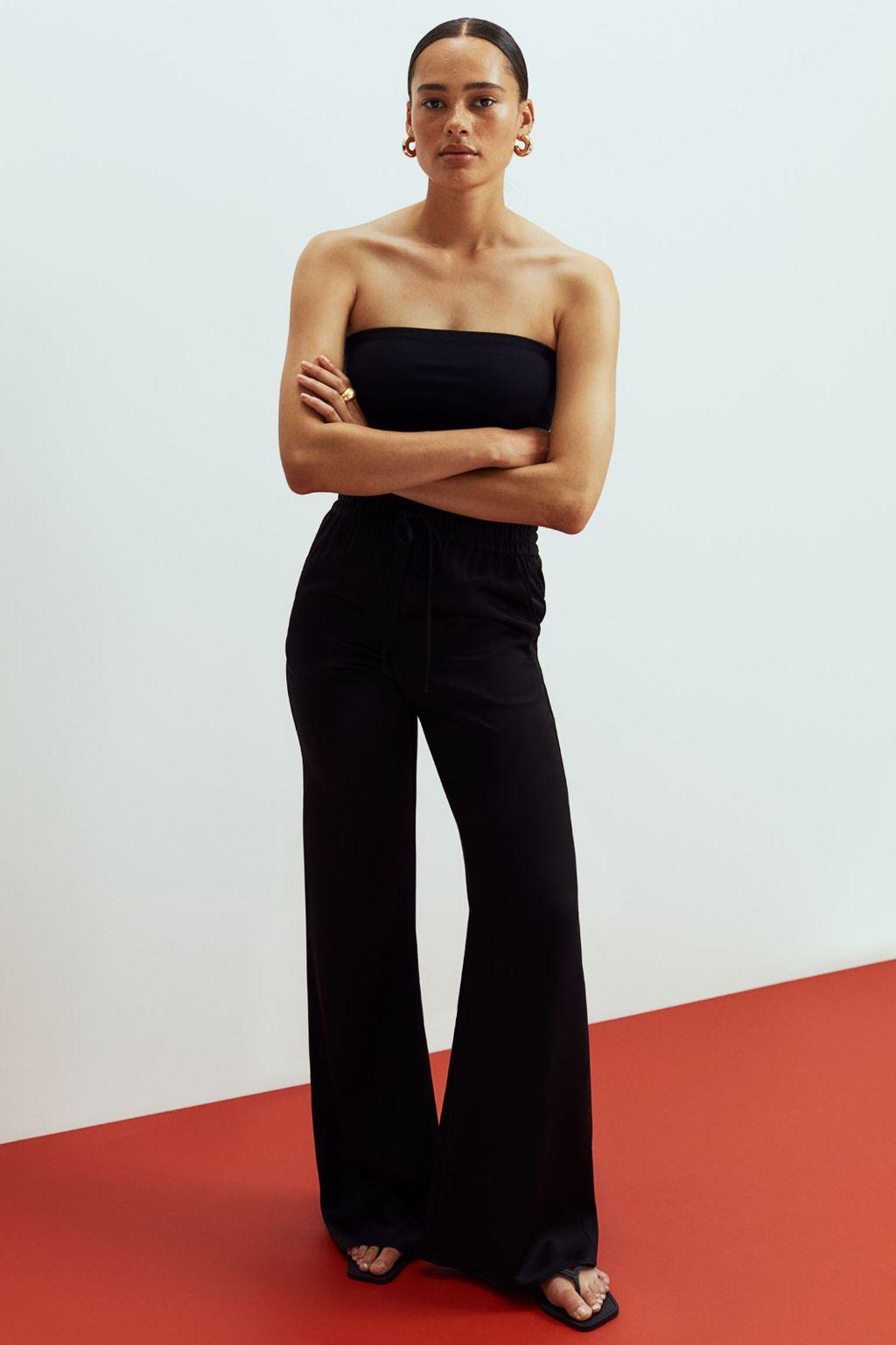 Crne hlače iz trgovina - 3