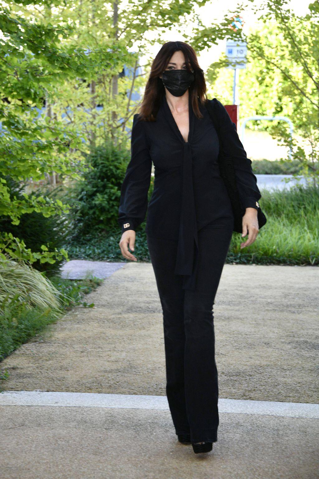 Monica Bellucci u Veneciji