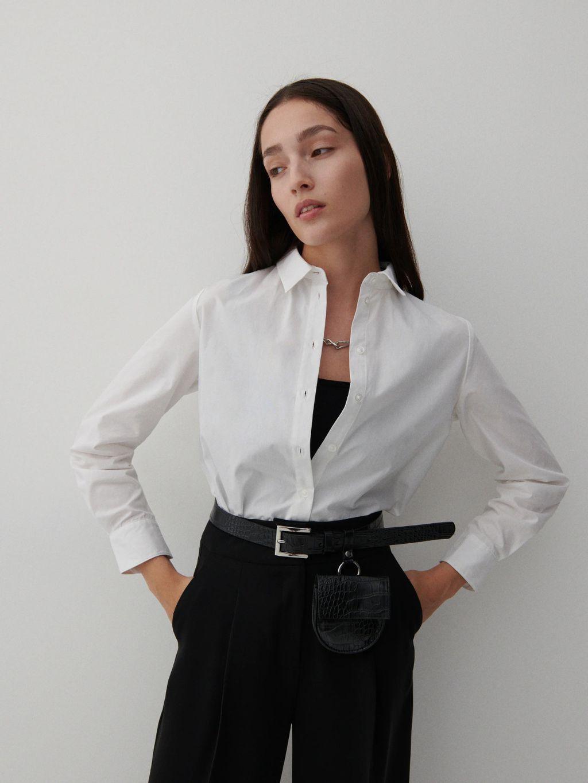 Bluze i košulje iz trgovina - jesen 2021. - 15