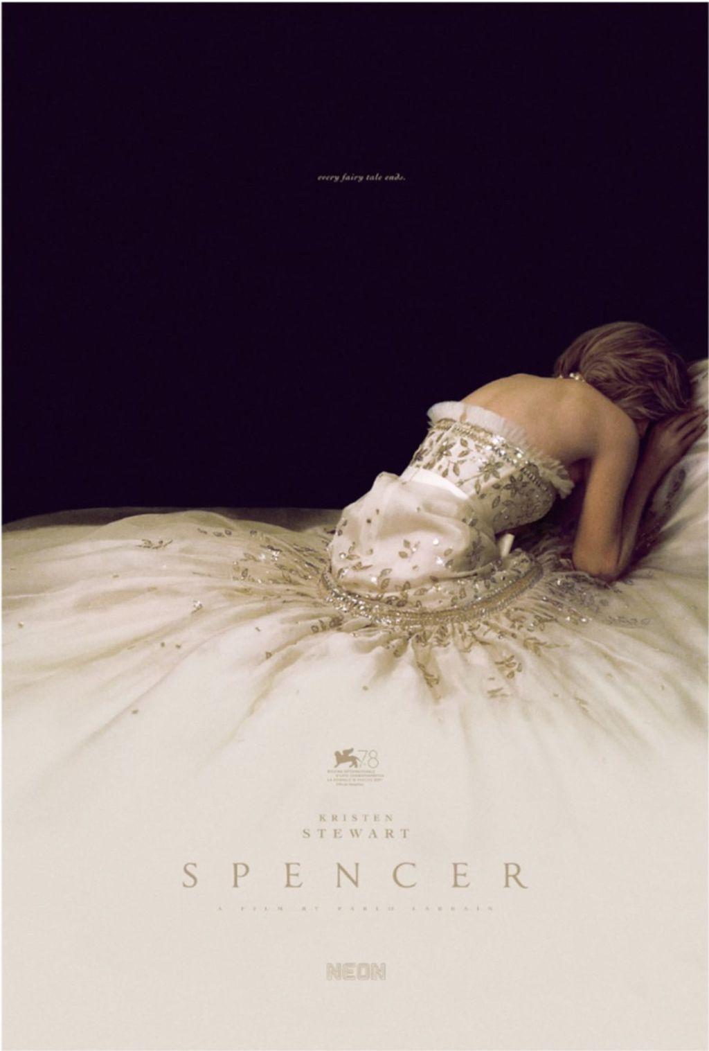 Modna kuća Chanel izradila je kopiju haljine princeze Diane koju Kristen Stewart nosi u filmu Spencer - 1