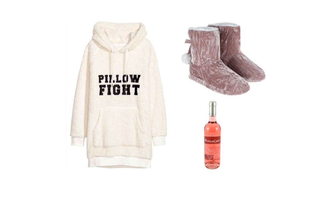 5 izdanja stvorenih za zimski pidžama party - 1
