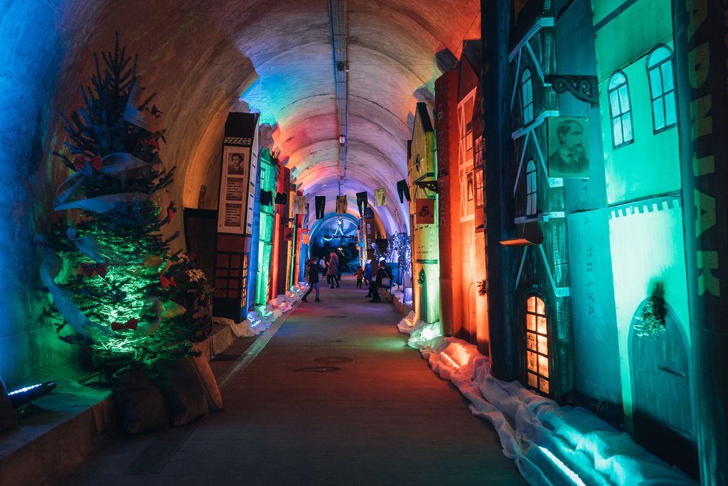 Adventska bajka tunela 'Grič' - 8