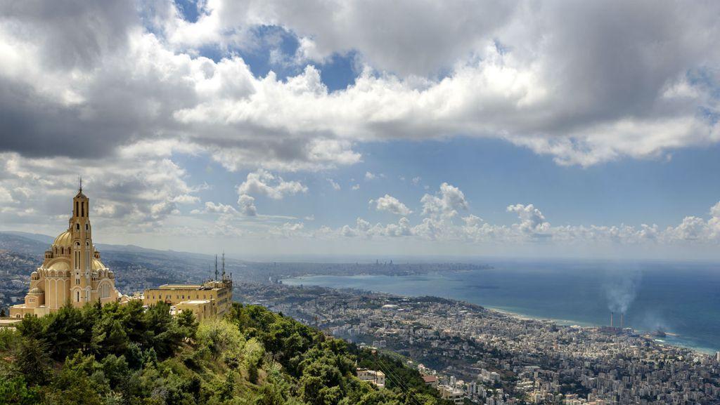 Libanon - 1
