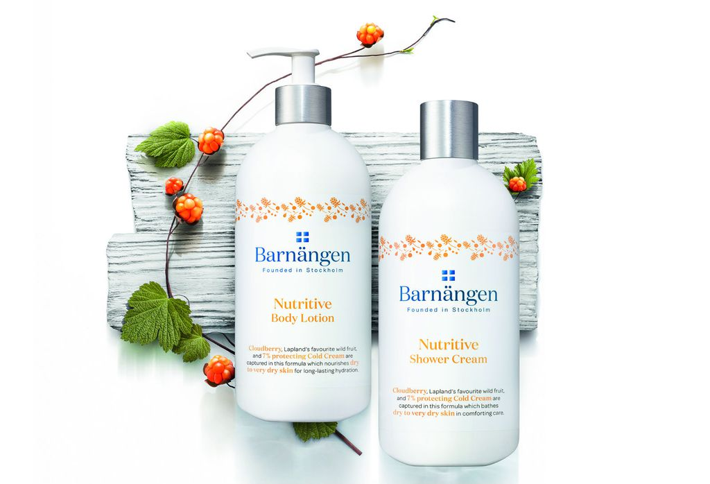 Nutritive Bodylotion & Showercream (Foto: Zadovoljna.hr)