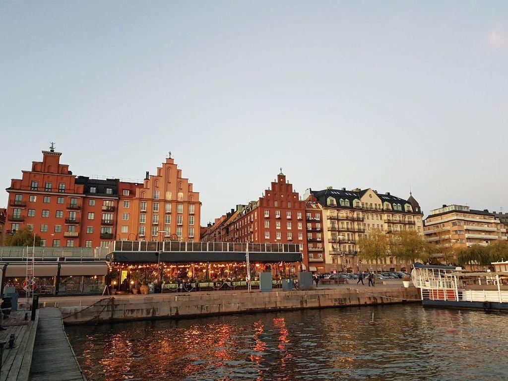 Valentina u Stockholmu - 9