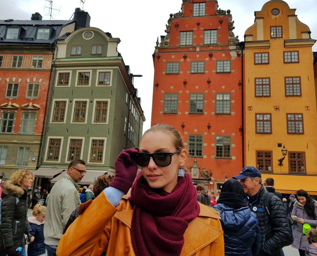 Valentina u Stockholmu - 13