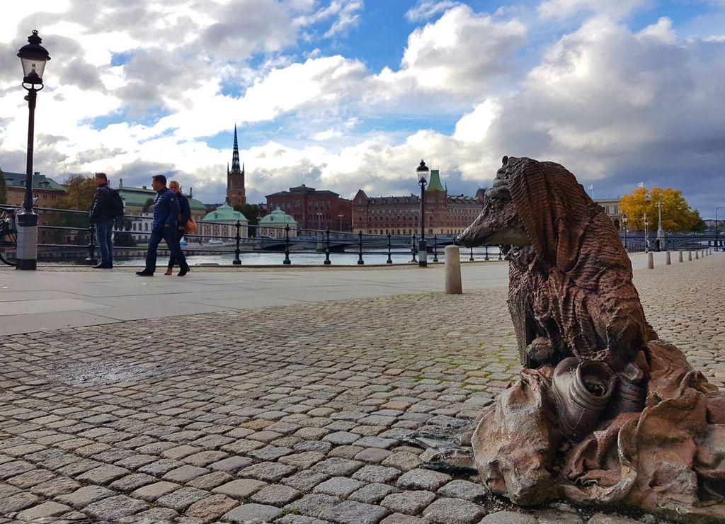 Valentina u Stockholmu - 26