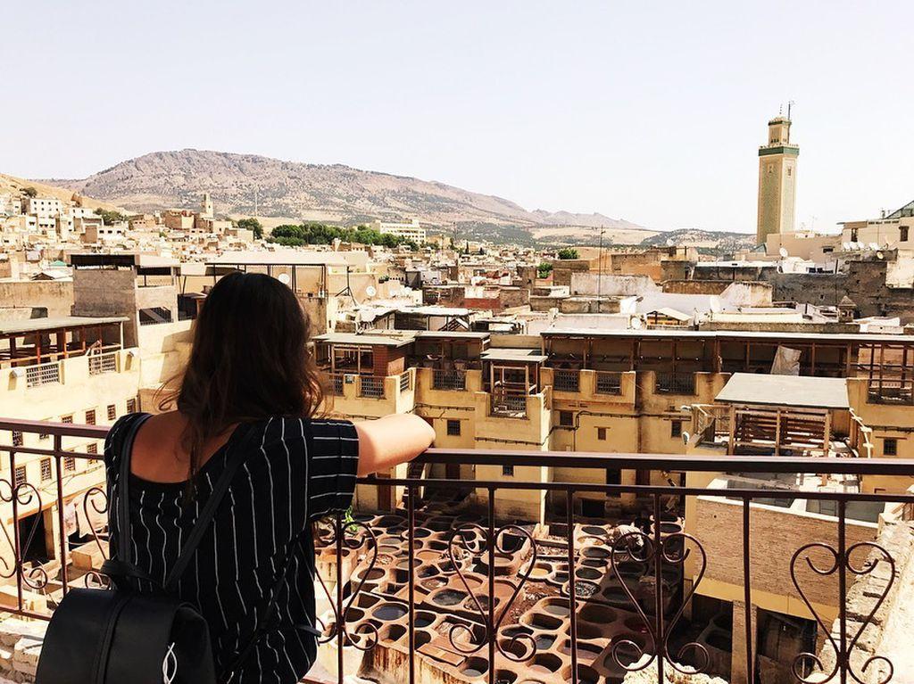 Maroko - 3
