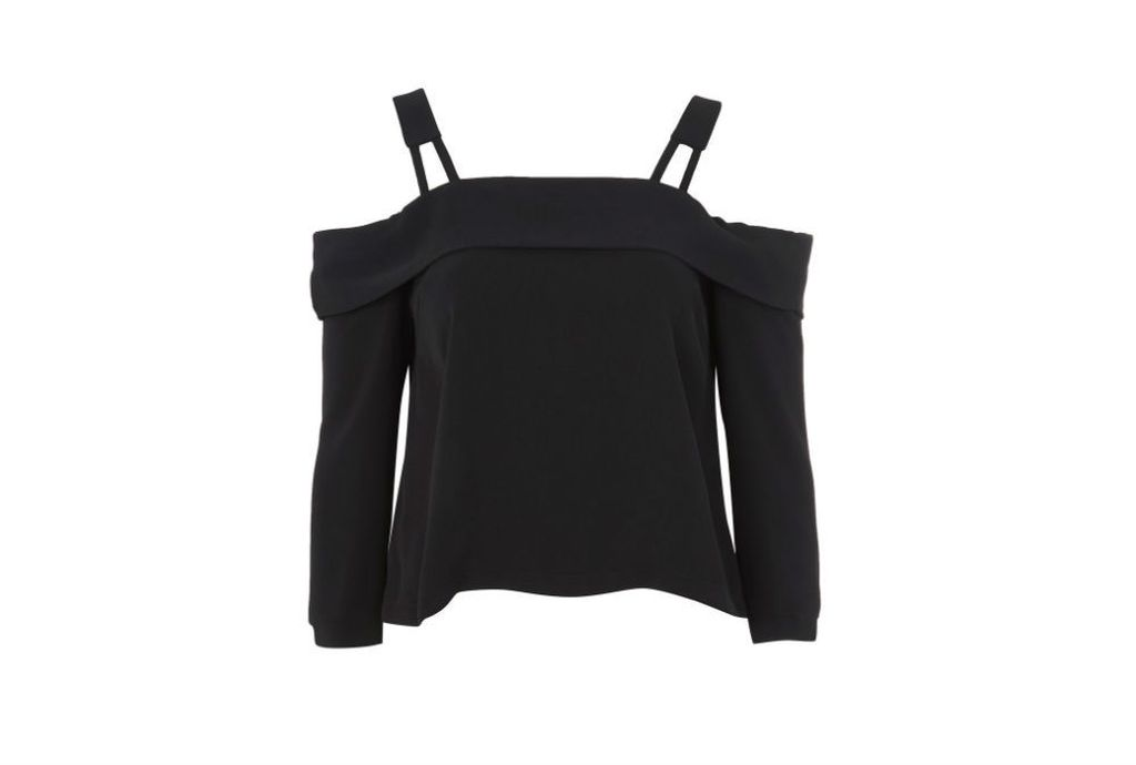 Topovi s golim ramenima - 5