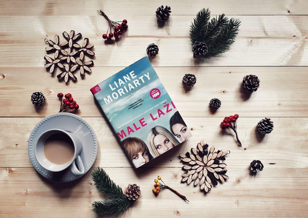 Male laži autorice Liane Moriarty