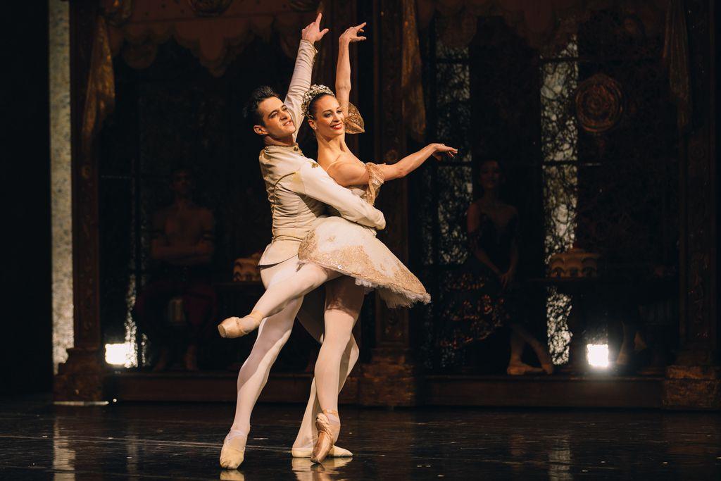 Balet 'Orašar' u zagrebačkom HNK-u