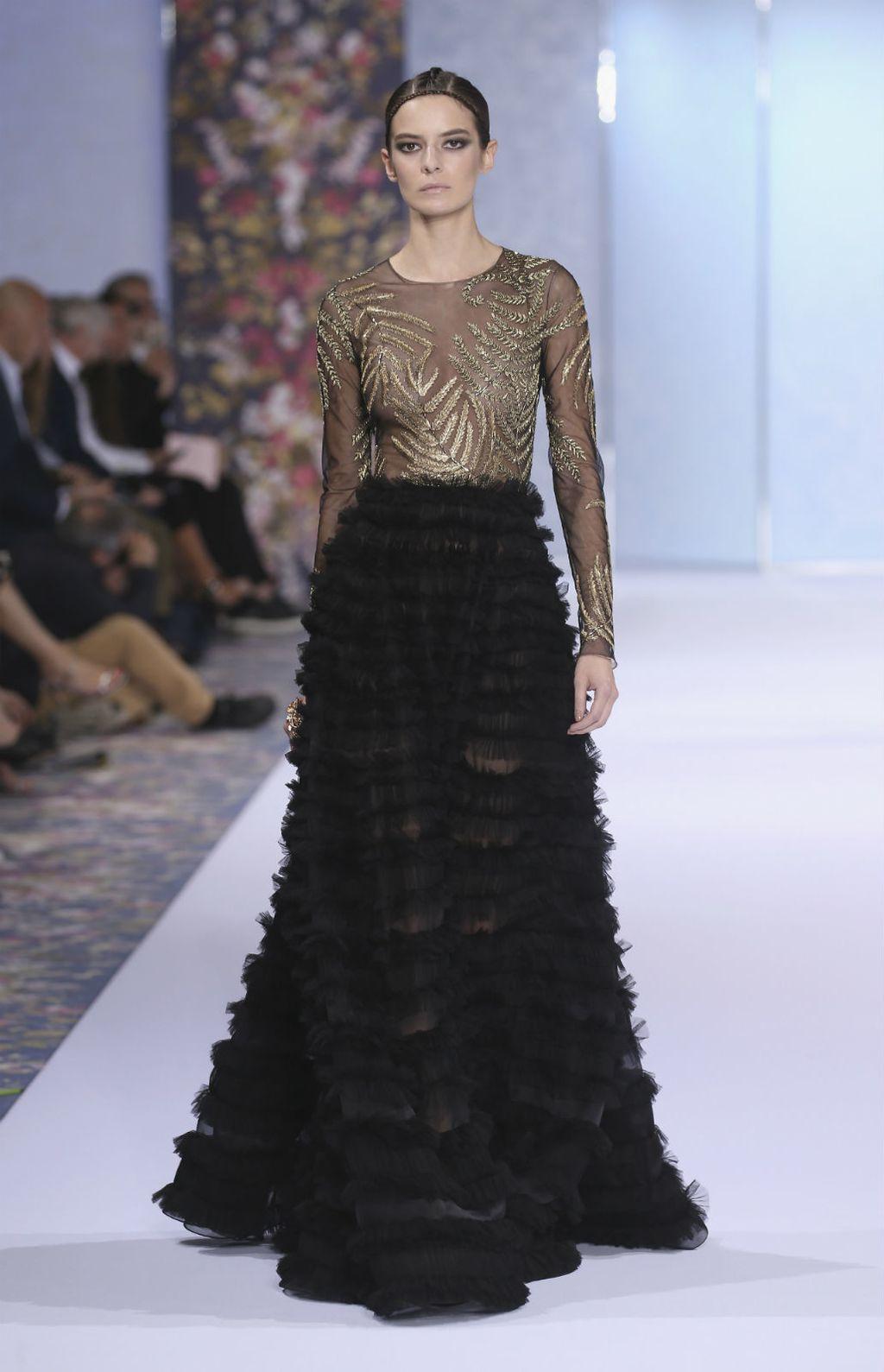 Zaručnička haljina Meghan Markle - 3
