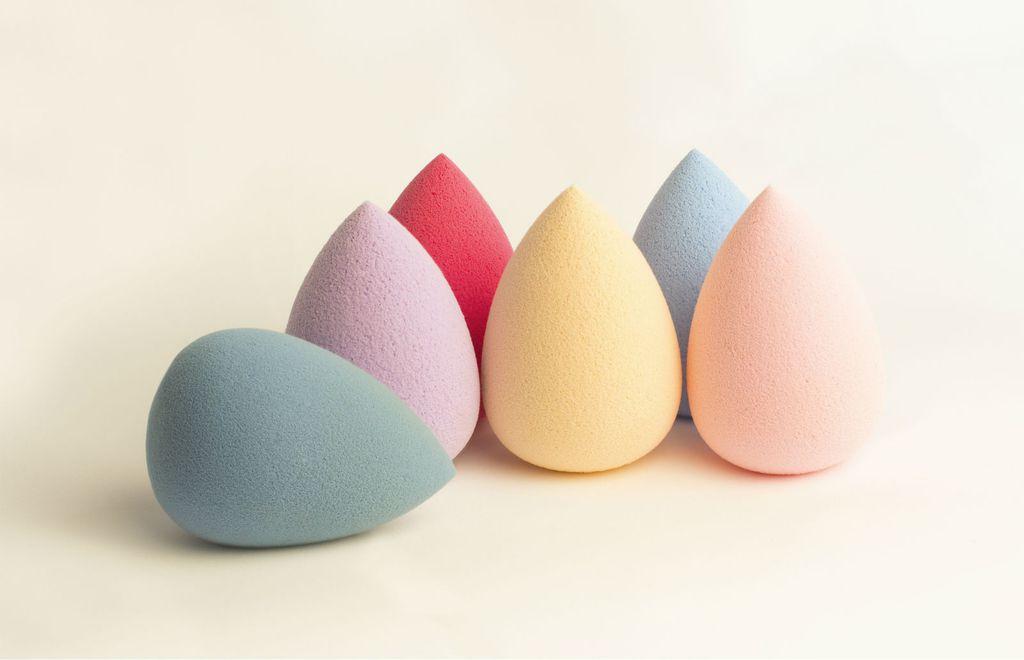 Blender za make-up u obliku jajeta najtraženiji je make-up proizvod