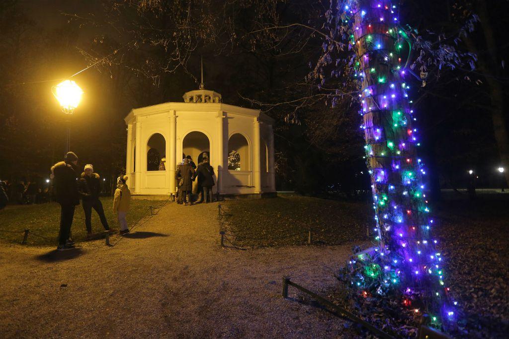 Advent u Maksimiru je nova blagdanska lokacija - 1