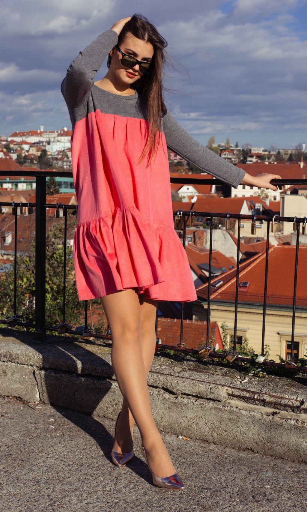 Nova kolekcija haljina domaćeg brenda Marburi - 12