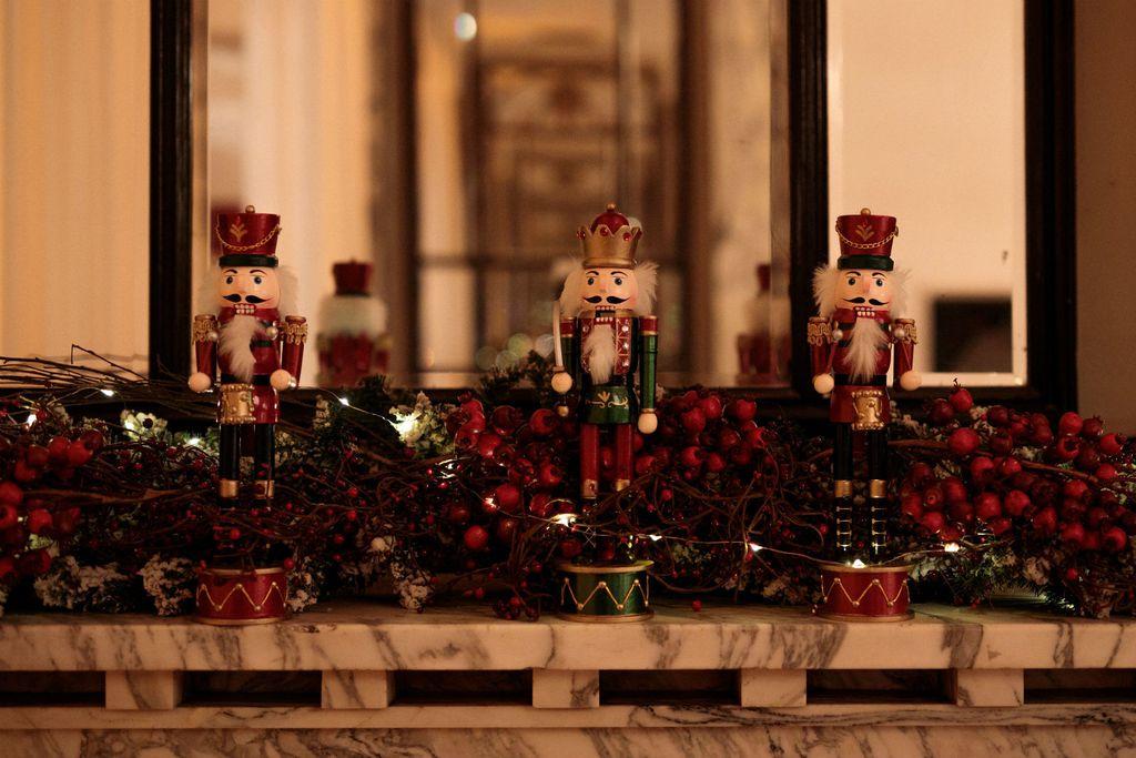 Alduk božićna večera u hotelu Esplanade - 11