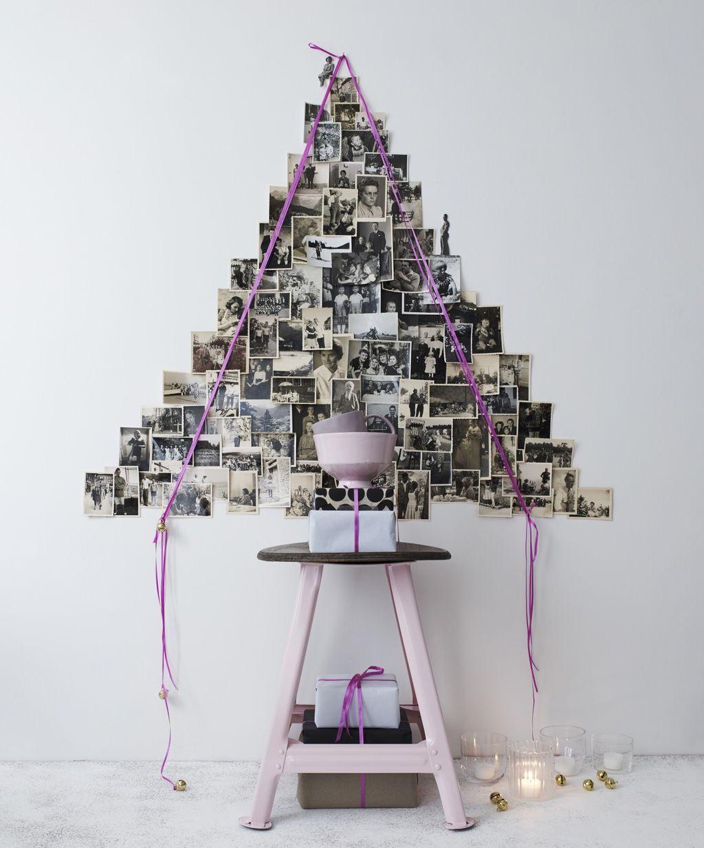 Sasvim drugačija božićna drvca - 9