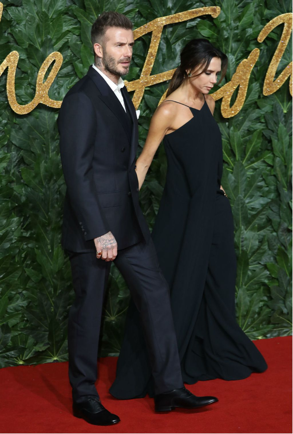 Victoria Beckham na dodjeli nagrada British Fashion Awards - 6