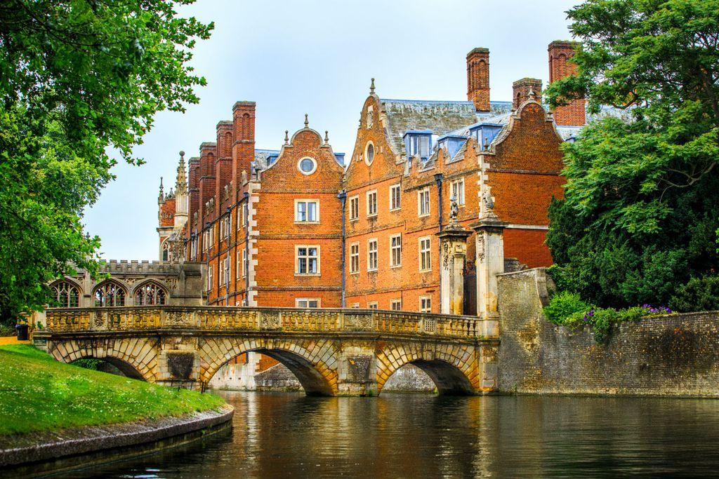 Cambridge u Engleskoj bit će hit u 2019.