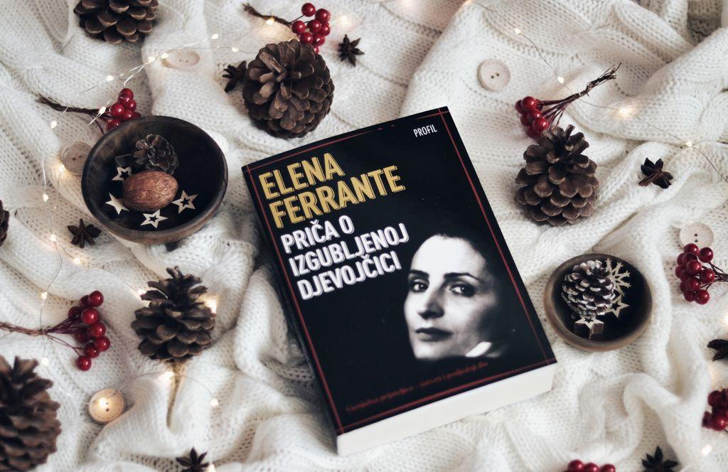Knjige za božićne poklone - 1