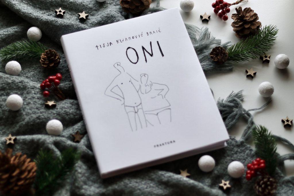 Knjige za božićne poklone - 4