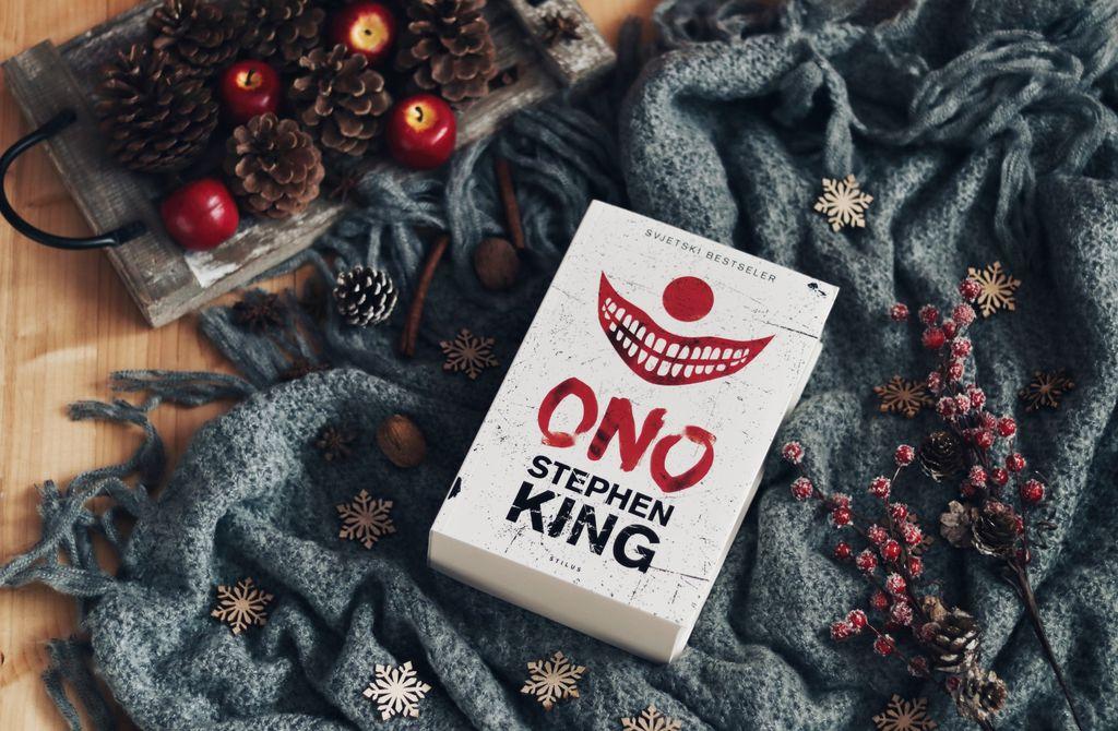 Knjige za božićne poklone - 7