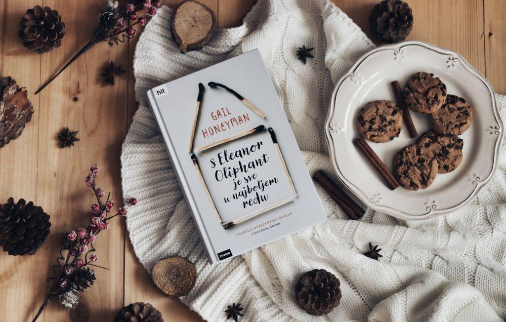 Knjige za božićne poklone - 9