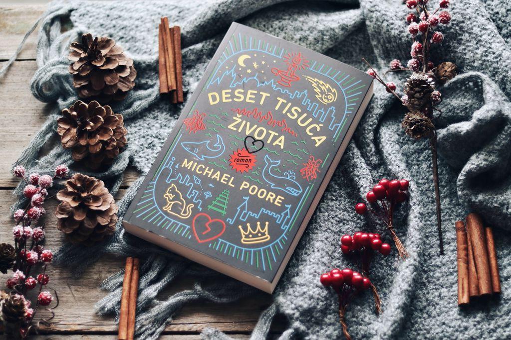 Knjige za božićne poklone - 11