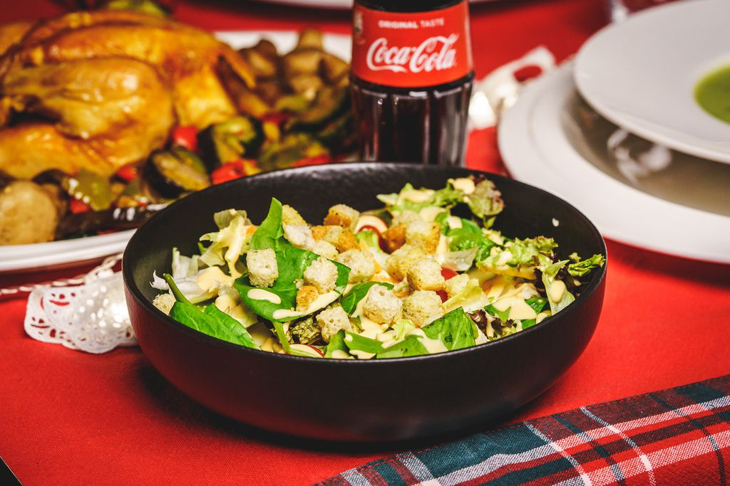Cezar salata iz filma Čudesni Božić