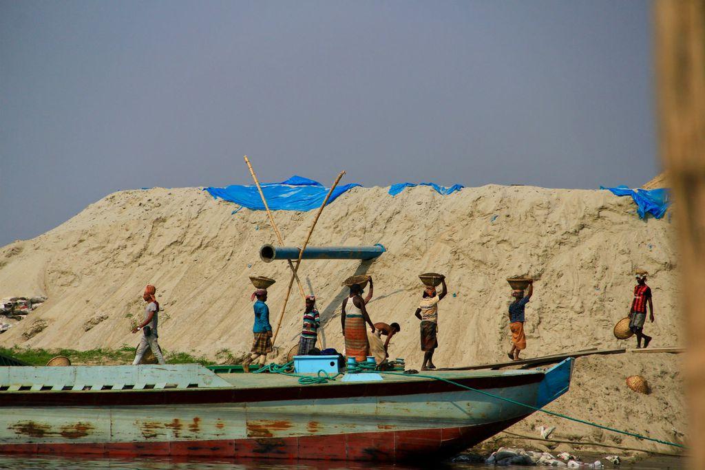 Antea u Bangladešu - 13