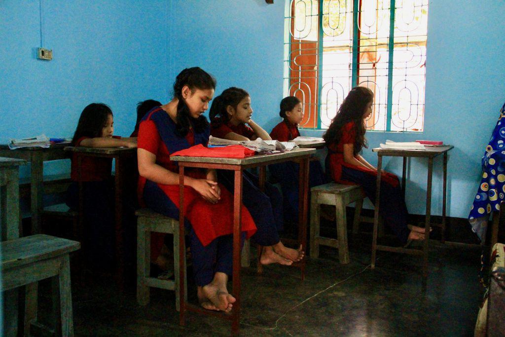 Antea u Bangladešu - 28