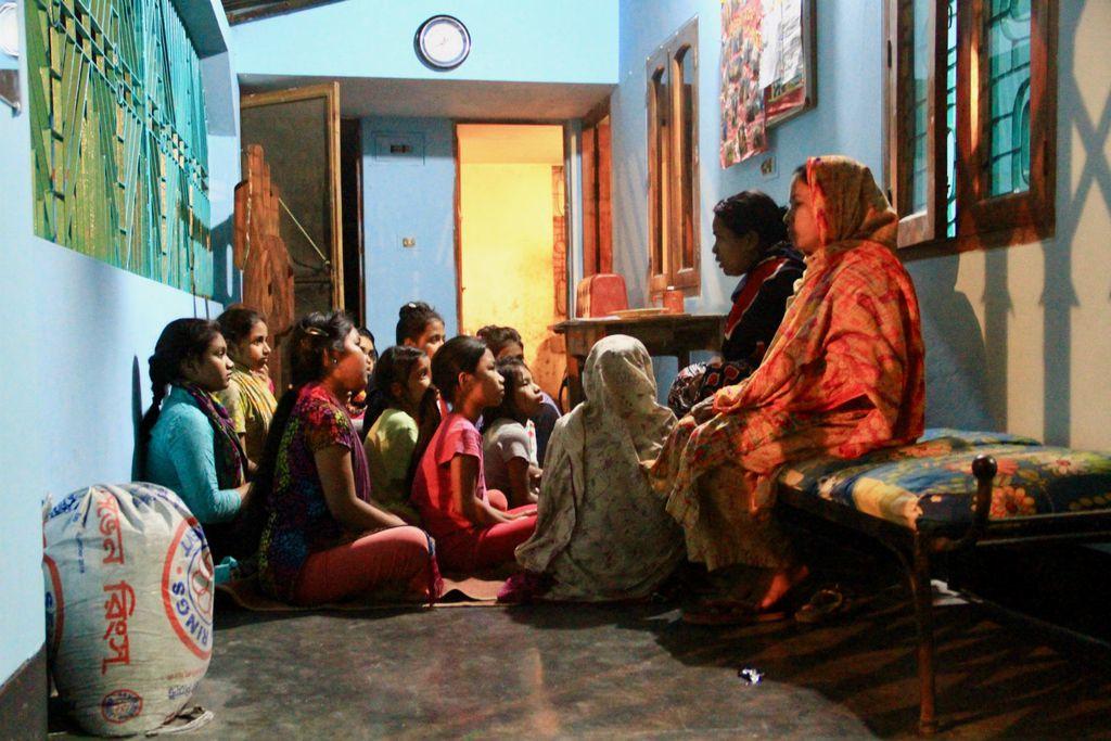 Antea u Bangladešu - 34