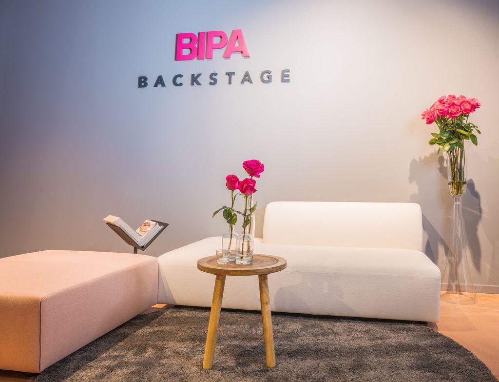 BIPA Backstage
