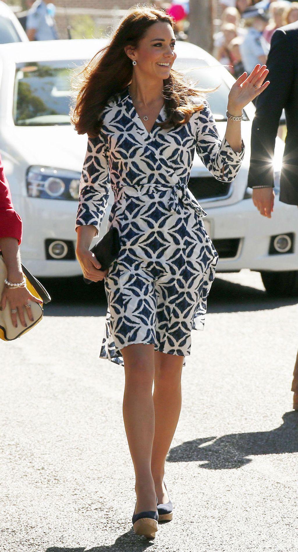 Haljina koja stoji ženama svih konfekcijskih brojeva - 2