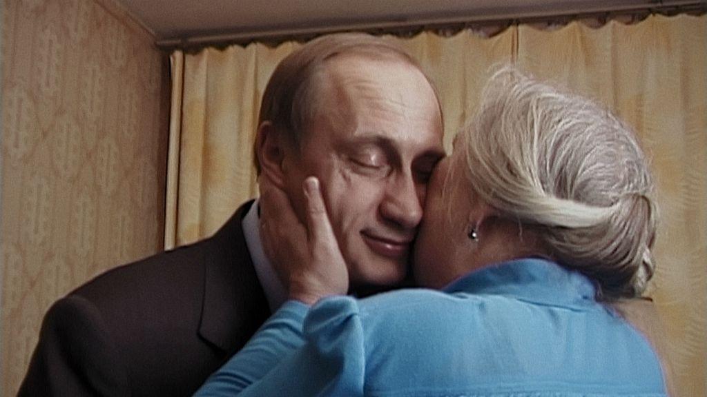 Putinovi svjedoci