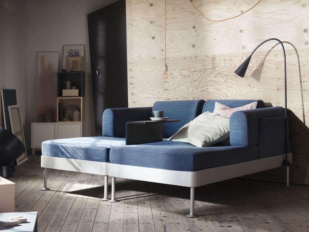 Nova IKEA kolekcija sofa i fotelja Delaktig - 3
