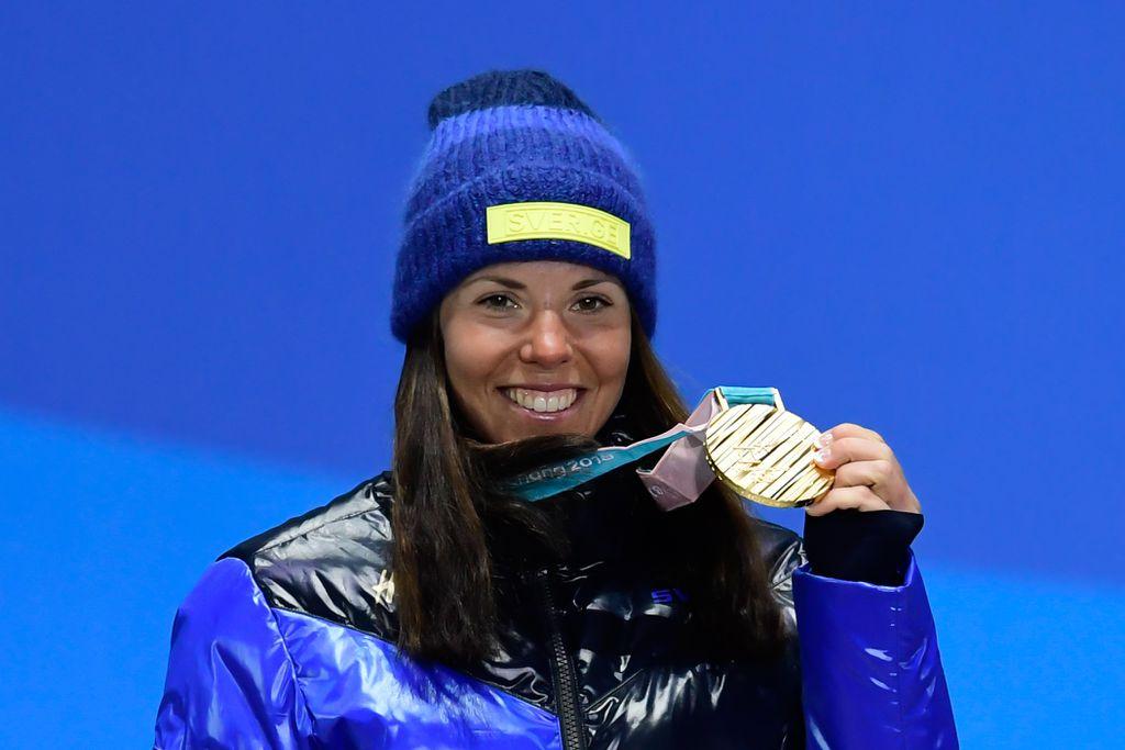 Charlotte Kala (Foto: AFP)