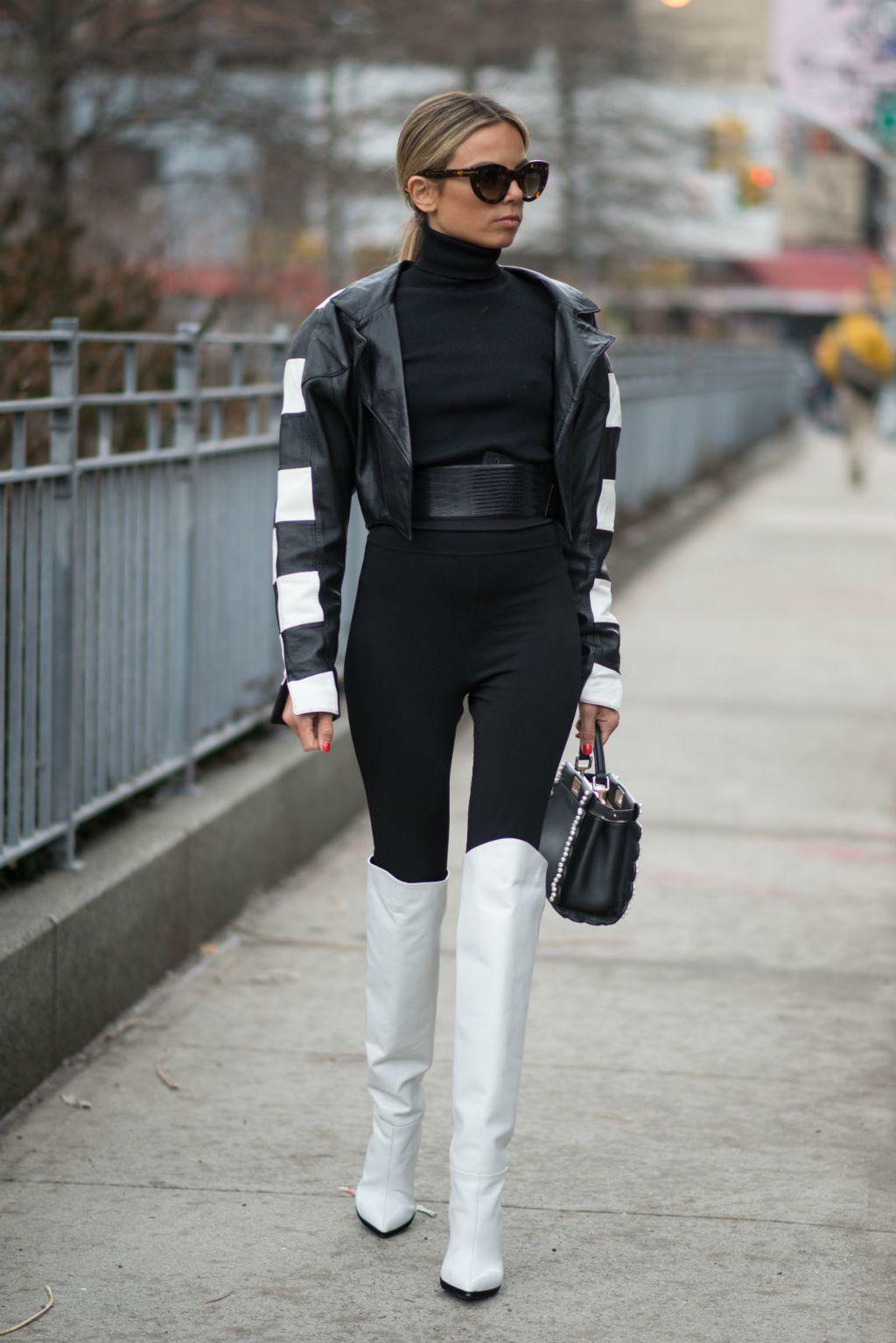 Street style New York - 4