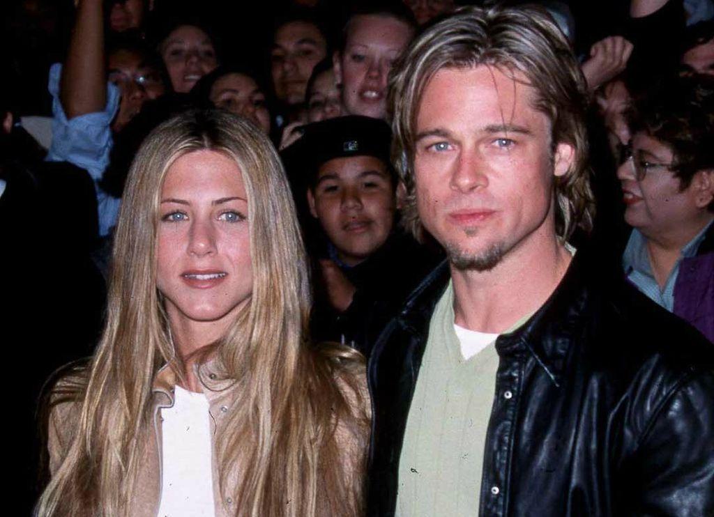 Jennifer Aniston i Brad Pitt razveli su se 2005. godine