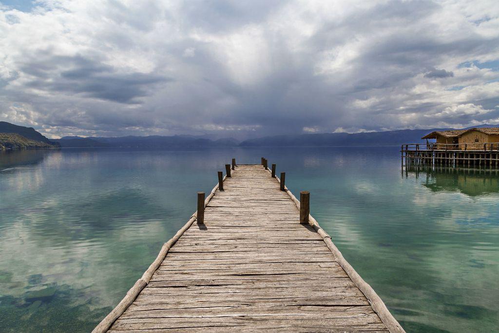 Ohridsko jezero - 3