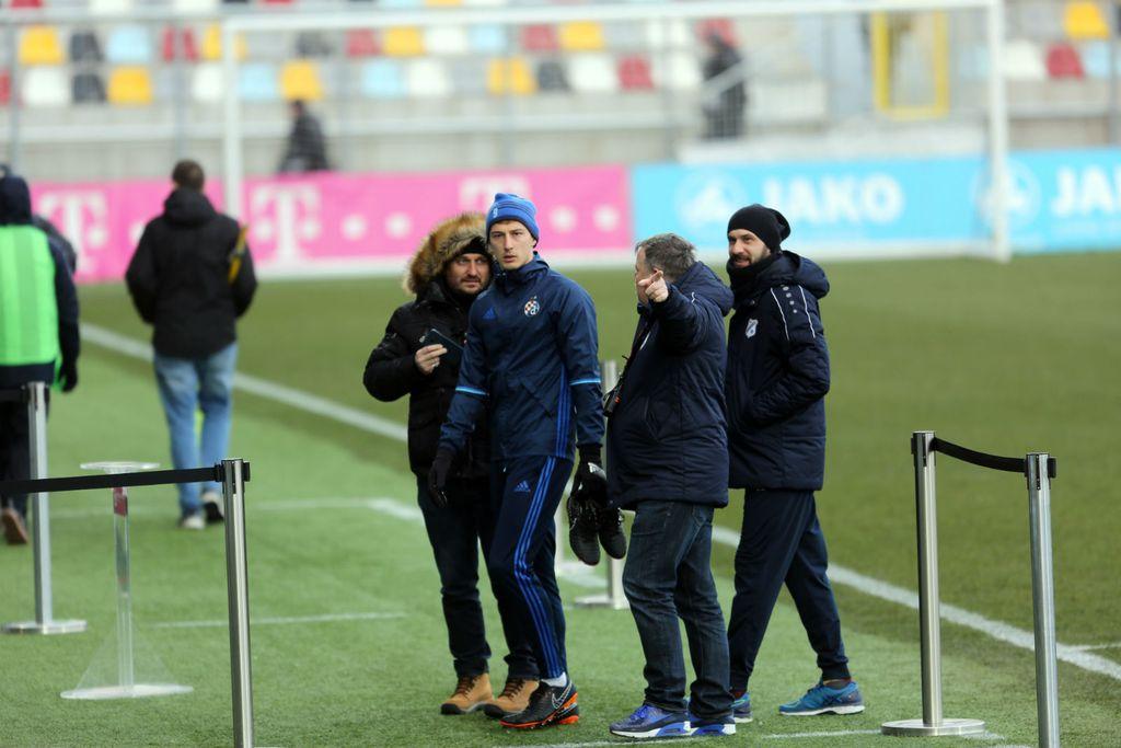 Debi Rijeka - Dinamo odgođen (Photo: Goran Kovacic/PIXSELL)