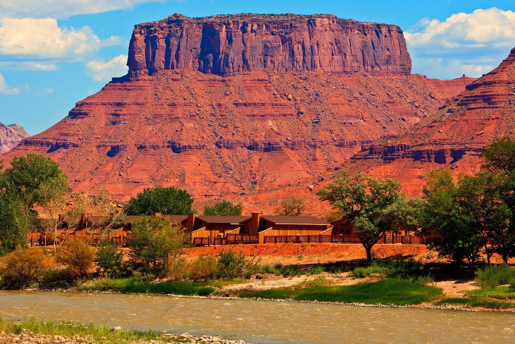 Moab, USA