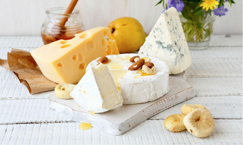 U slučaju hipertireoze dobro je izbjegavati mliječne proizvode poput sira