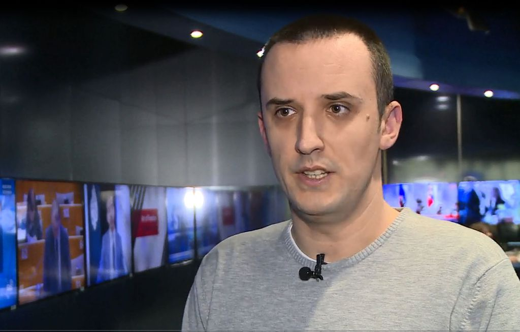 Marko Čeko (Foto: GOL.hr)