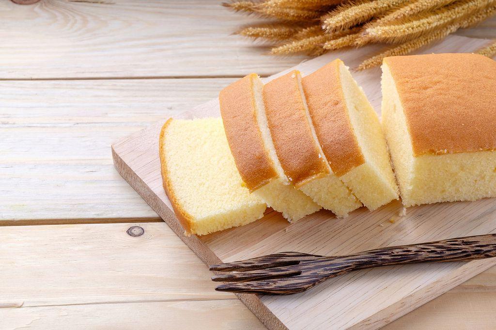 Slatki kruh